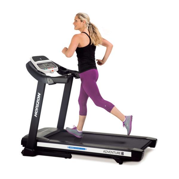 HZ15_MDPROD_female ADVENTURE-3 treadmill