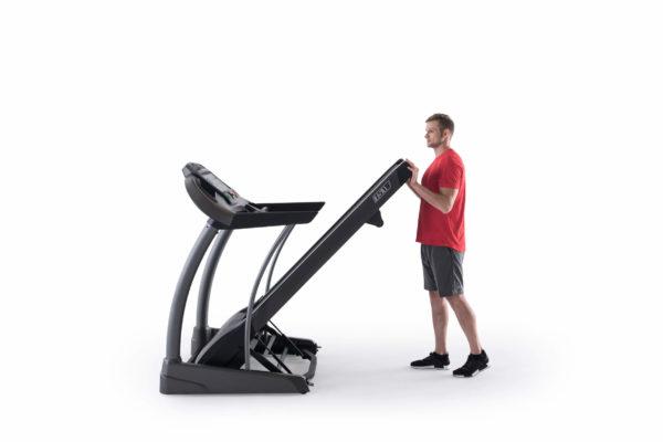 HZ17_MDPROD_T5_1 treadmill_male detail_folding_profile